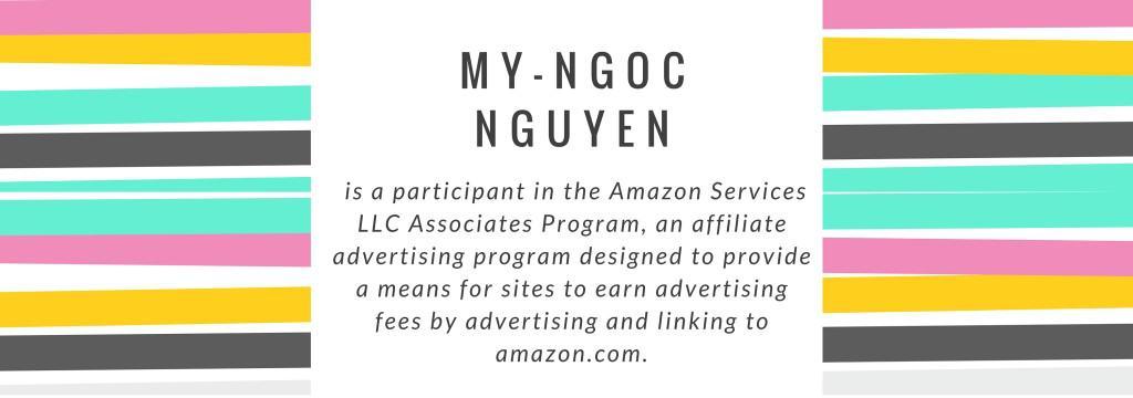 Amazon Services LLC Associate Program disclaimer