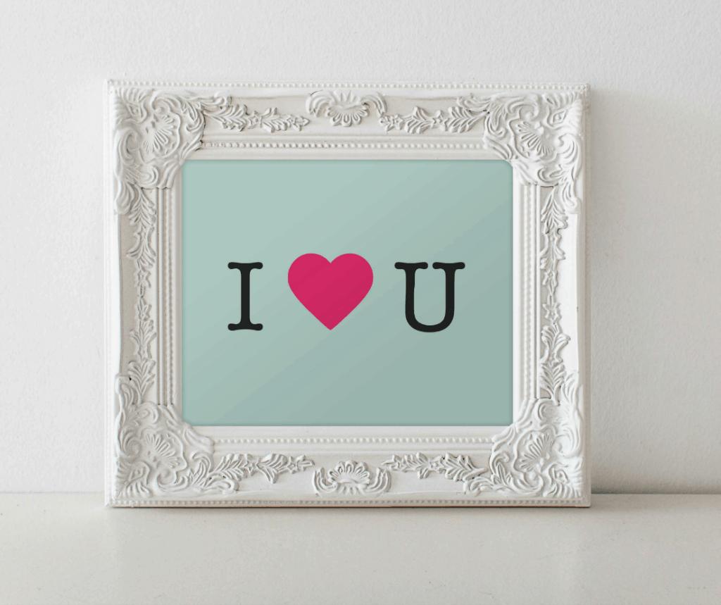 13 Free Valentine's Day Printable