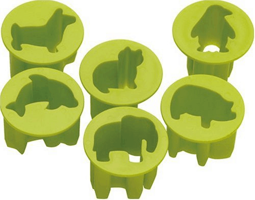 vegetable or meat animal cutter