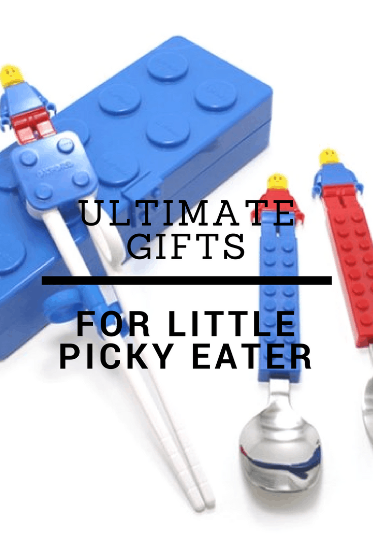 Ultimate Gifts for Little Picky Eaters
