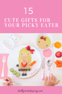 adorable gifts for picky eaters