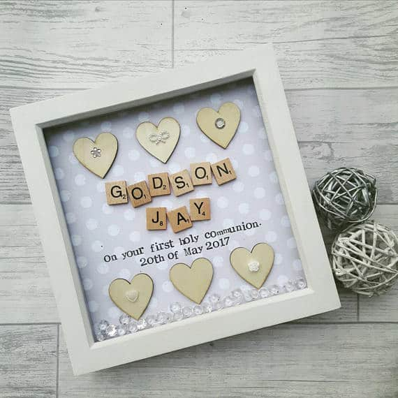cute personalized gift