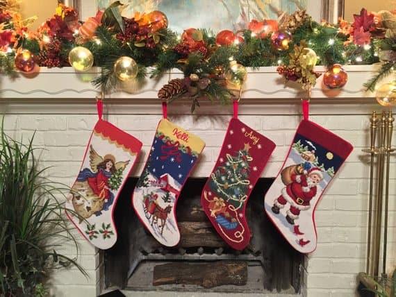 needlepoint stockings babarkergifts