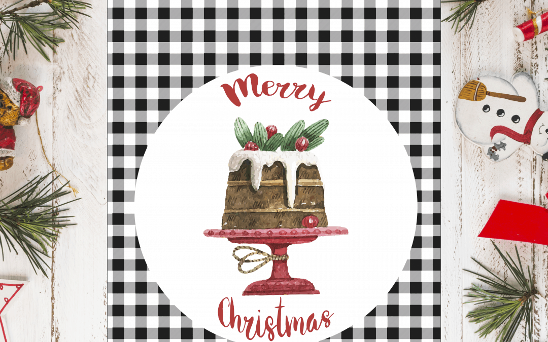 merry Christmas printable
