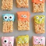 10 easy and simple Halloween treats