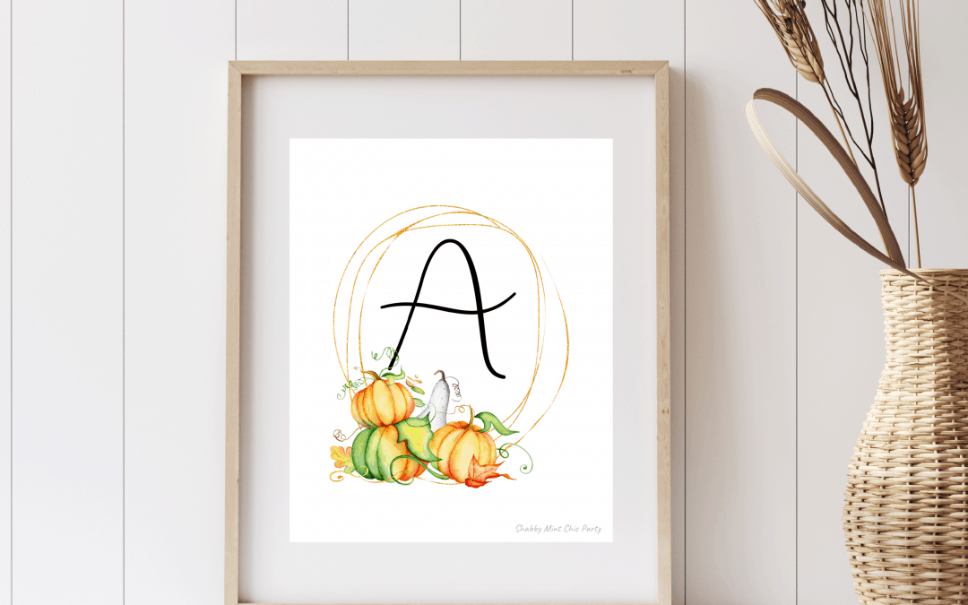 monogram-pumpkin-wall-art-printable-A