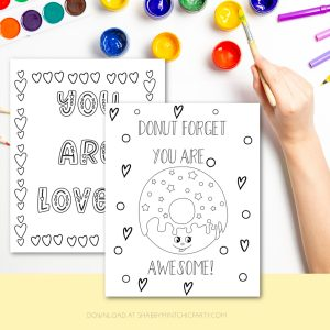 FREE PRINTABLE COLORING PAGES WITH MOTIVATIONAL QUOTES